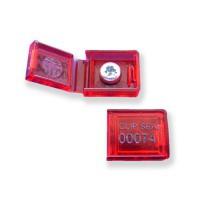 precinto de seguridad clip-seal