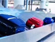 seguridad en equipajes