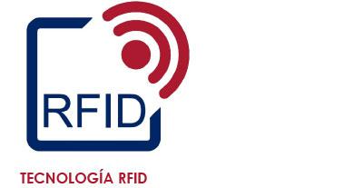 rfid precintos