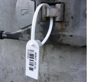 Precinto de seguridad RING SEAL