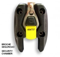 Broche de Seguridad,