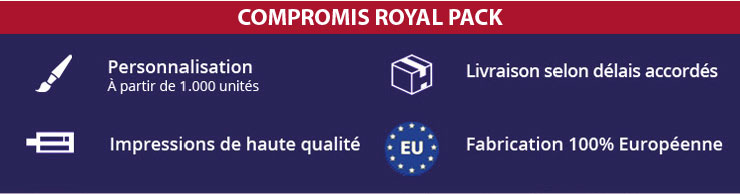 Compromiso Royal Pack